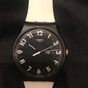 Accessories - Swatch Watch